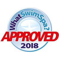 WhatSpa Approved Swim Spa 2018